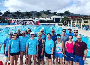 FLOWSPORTS SWIM Camp 2020